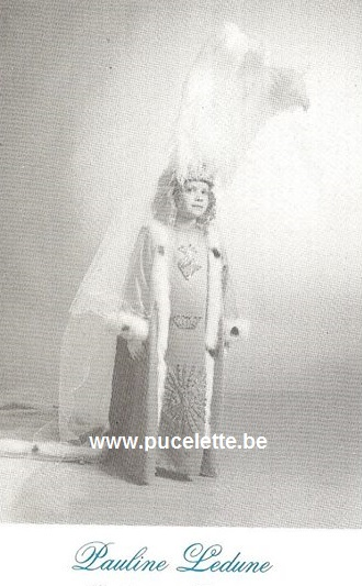 Pucelette de Wasmes 1995